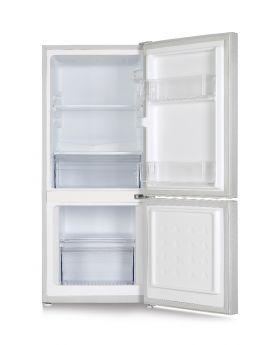 Blackpoint BP7-SISTREN-FR-S-F 7 Cu. Ft. Mini French Door Refrigerator