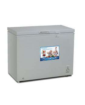 Blackpoint Elite BP9.1FZS-ALASKA 9.1 Cu. Ft. Beep Freezer with inside glass