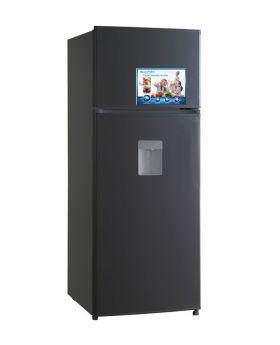 Blackpoint BP9.6-ALADDIN-WD-B 9.6 Cu. ft. Frost Refrigerator Freezer