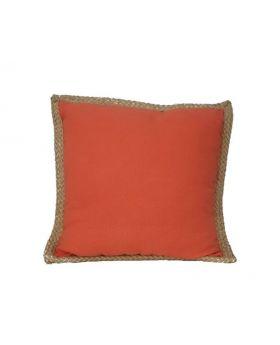 Braided Decorative Pillow