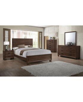Brandon's Collection 5 Piece Bedroom Set