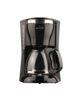 Brentwood 12 Cup Graduated Carafe Coffee Maker Item No: TS - 217