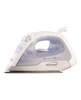 Brentwood MP1-52 Steam/Dry Non-stick Iron