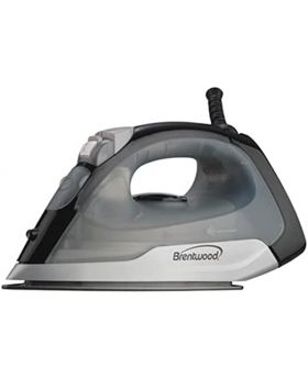 Brentwood MP1-53 Steam/Dry Non-stick Iron