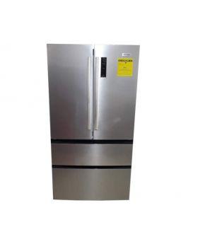 Black Star 26 Cu. ft. 4-Door French Door Refrigerator