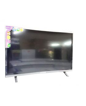 "Black Star 40""  Smart Curve TV"