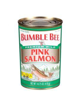 Bumblebee Wild Pink Salmon 14.75 Oz. 2 Pack