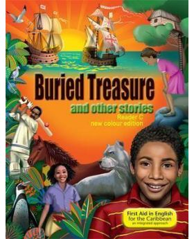 Buried Treasure and Other Stories: Reader C: An Integrated Approach