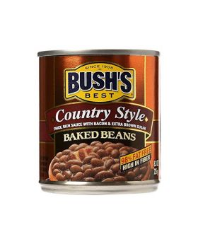 Bush's Country Style Baked Beans 235g
