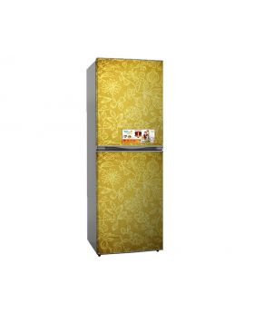 Imperial IMP12FR---50/50-F-GF 12 Cu. Ft. Frost | Top-Freezer Gold Refrigerator