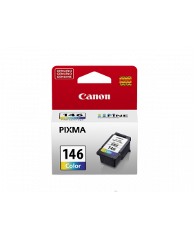 Canon CL 146 LAM 9ML Colored Ink Cartridge