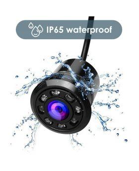 Car Backup Cameras, Night Vision, Waterproof