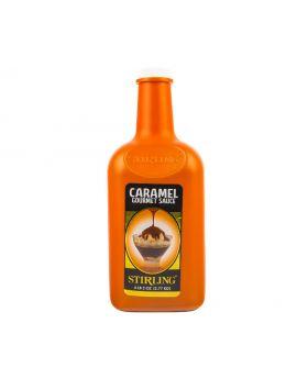 Caramel Gourmet Sauce, 64 Oz. Bottle
