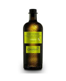 Carapelli Oro Verde Italian Extra Virgin Olive Oil 1 Litre