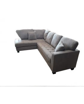 Carby Sectional by Roshley
