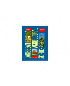 Caribbean Agricultural Science Bk. 2