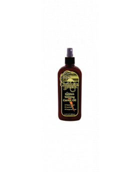 Caribbean Breeze Golden Tanning Carrot Oil