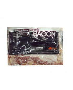 Caribbean Passion Streaky Bacon 1 Kg