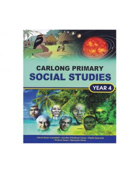 Carlong Primary Social Studies Year 4 Davia Bryan-Campbell et al.