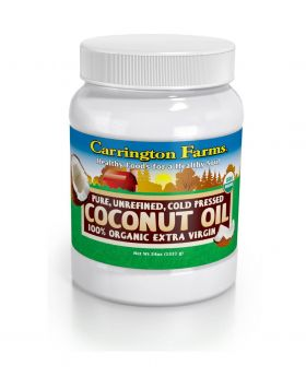 Carrington-Farms-Coconut-Oil-54oz