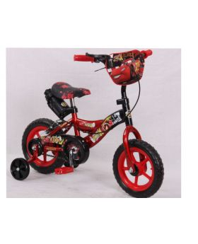 "Cars 3 12"" Bicycle"