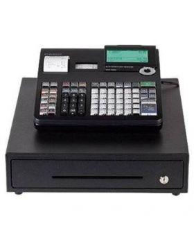Casio PCR T2300 Cash Register