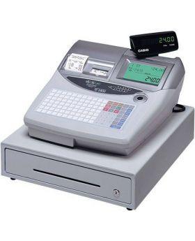 Casio TE 2400 Cash Register