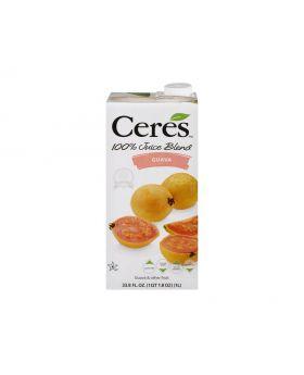 Ceres 100% Juice Blend Guava 1 Litre