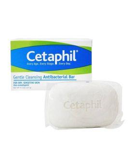 Cetaphil Bar Soap 4.5oz
