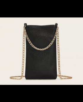 Chain Strap Crossbody Bag