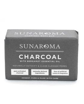 Charcoal Soap 8 Oz.