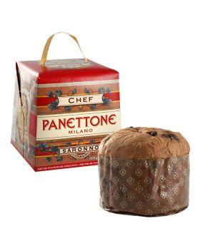Chef Panettone Classic Cake 2 Lbs.