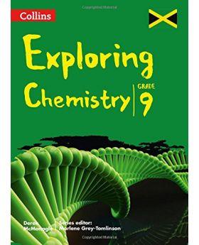 Collins Exploring Chemistry Workbook Grade 9 Dr. Derek McMonagle