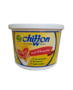 Chiffon Soft Margarine, 900g