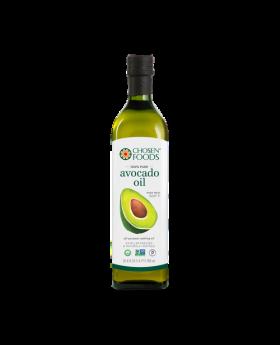 Chosen Foods 100% Pure Avocado Oil 750 ml
