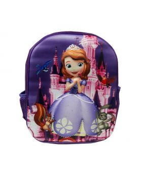 Little Kids Cinderella Character School Bag