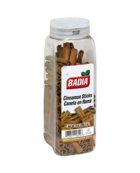 Badia Cinnamon Sticks 9 oz