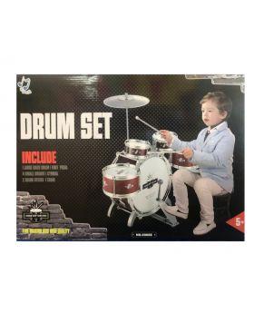 Classic Drum Set