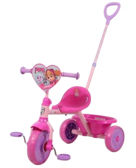 Paw Patrol Girl's Classic Tricycle