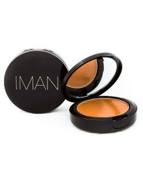 IMAN Cream to Powder, Clay 3 0.35