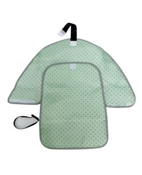 Clean Hands Diaper Changing Pad