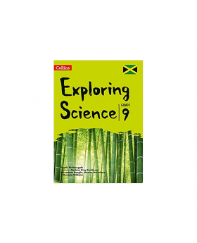 Collins Exploring Science: Grade 9