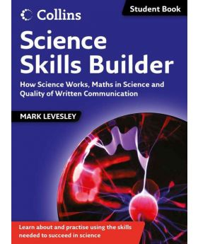 Collins Science Skills Builder Student Book by Mark Levesley