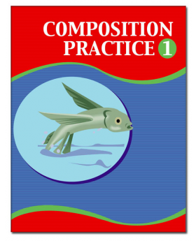 Composition Practice 1 by Charran Ed. Publishers