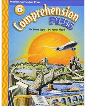 MCP Level D Comprehension Plus