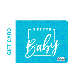 Gift For Baby Gift Certificate $2,000 - $5,000