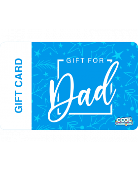 Gift For Dad Christmas Gift Certificate $2,000 - $5,000