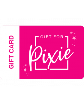 Gift For Pixie Christmas Gift Certificate $2,000 - $5,000
