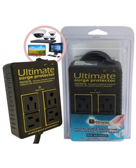 APPLIANCE/EQUIPMENT SURGE PROTECTOR
