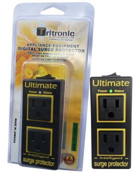 EQUIPMENT/APPLIANCE SURGE PROTECTOR